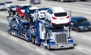 coast to coast auto transport carrier