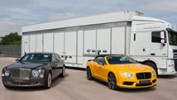 How To Ship A Luxury Car?