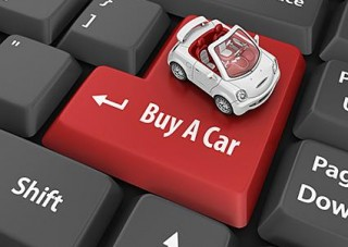 Buying a Car Online? Where's the Virtual Delivery?